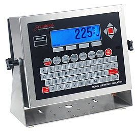 Cardinal 225 Digital Weight Indicator