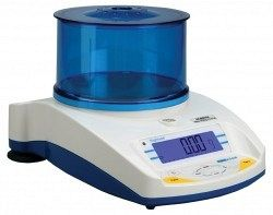 Adam Equipment Highland Lab Scale - 120g X .001g Priced at: