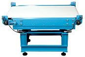 CIM100 In-Motion Checkweigher